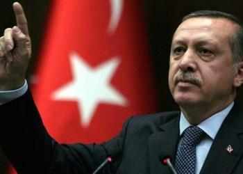 Fakta tentang Turki dan Erdogan