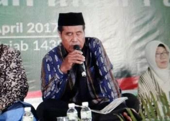 Ustaz Jakfar Abdurrahman