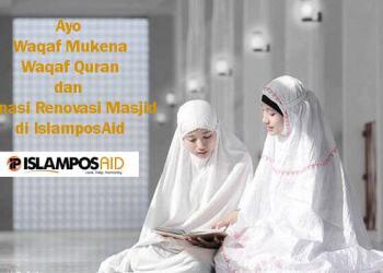 Laporan Program Donasi IslamposAid Periode Maret 2017 1