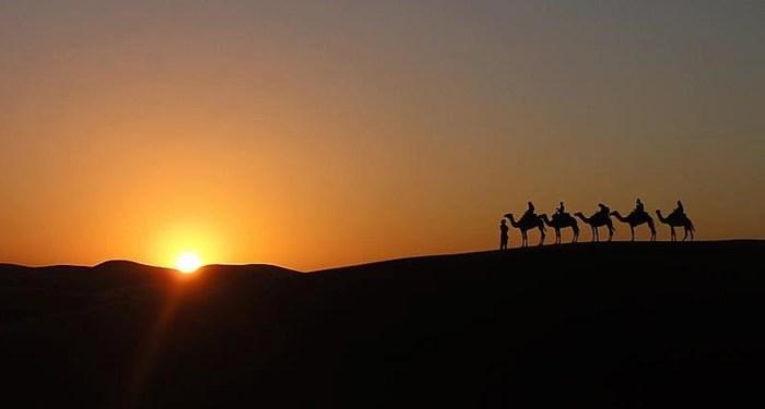 Foto: www.morocco-luxury-camps.com