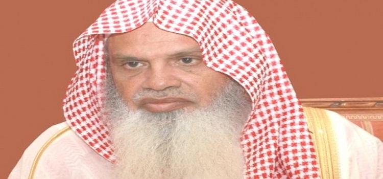 Imam Masjid Nabawi Diisukan Meninggal, Ini Klarifikasinya 1 Imam Masjid Nabawi