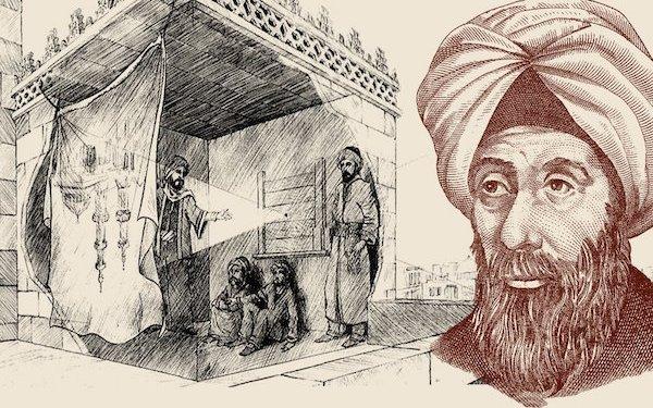 ibn Al-Haytam