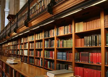 Warrqin Dilahirkan dari Kejayaan Industri Buku Islam 1