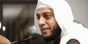 Syekh Ali Jaber: Ramadhan adalah Bulan Kesempatan Jadi Ahli Surga 4