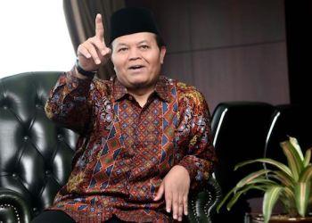 Foto: Wakil Ketua MPR RI