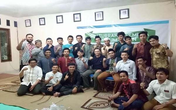 Silaturrahim Pemuda Muslim Asean : Pemuda Bersatu Dalam Keragamaan Budaya Asean & Nusantara. 1