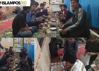 IslamposAid Berbagi Ta'jil Goes to Padang 6