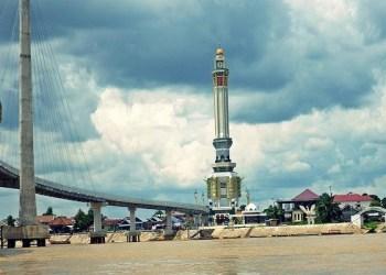 Kampung Arab Melayu