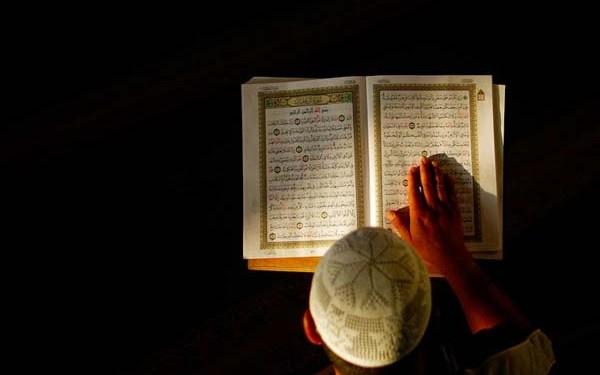 Foto hanya ilustrasi. Sumber foto: Bina Ihsan Sahabat Al Quran