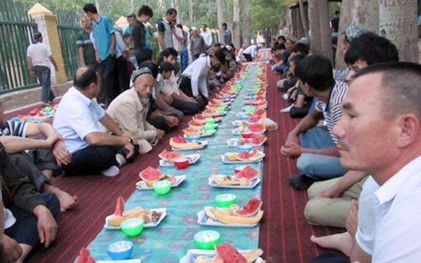 Foto: Muslim Xinjiang