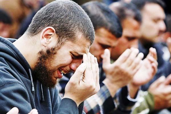 Sebab Doa Belum Terkabul