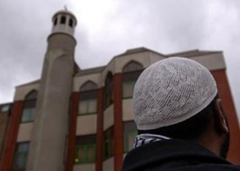 Ilustrasi masjid di Inggris. Foto: Mirror