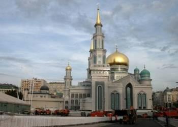 Foto: Ilustrasi masjid