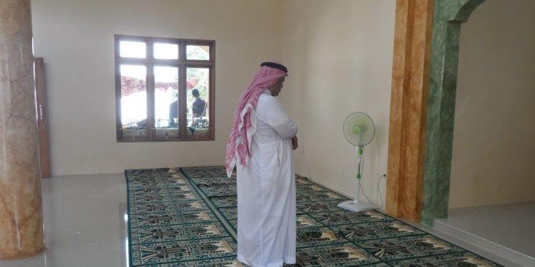 Berpindah Tempat Ketika Hendak Shalat Sunnah, Haruskah? (1) 1