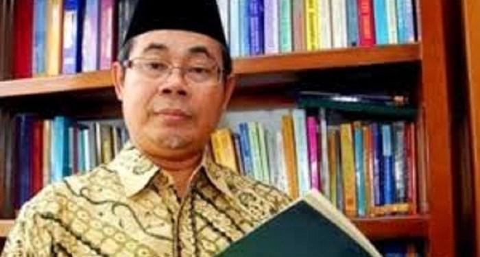 Ketua Umum IKADI Ahmad Satori Ismail. Foto: Republika