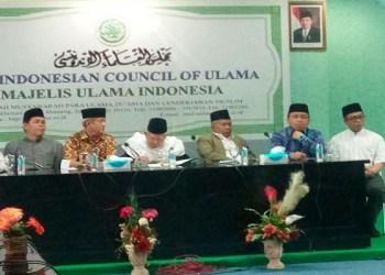 Majelis Ulama Indonesia (MUI). Foto: Rhio/Islampos
