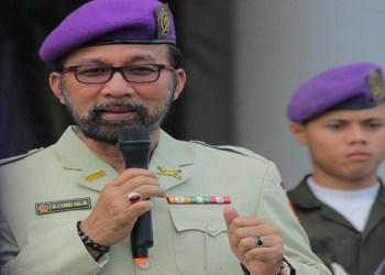 Wakil Rektor III Universitas Islam Negeri (UIN) Ar-Raniry, Prof. Dr. Syamsul Rijal, M.Ag. Foto: Istimewa