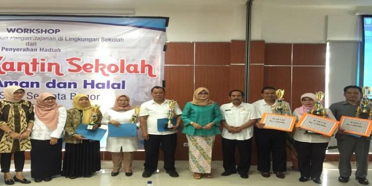 Foto: Pemerintah Kota Bogor