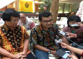Ketua Bidang Pemenuhan Hak Anak LPAI, Reza Indragiri Amriel  Foto: Tommy/Islampos