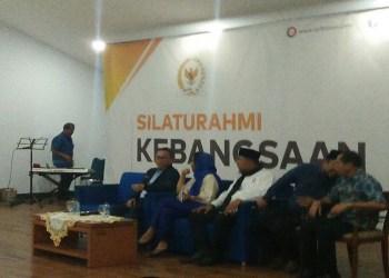 Ketua Majelis Permusyawaratan Rakyat (MPR) RepubIik Indonesia (RI) Zulkifli Hasan   Foto: Rhio/Islampos
