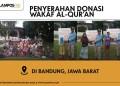 IslamposAid Salurkan 40 Al-Qur'an dan 10 Iqra ke Sekolah Cermat, Bandung 2
