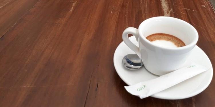 dampak berhenti minum kopi
