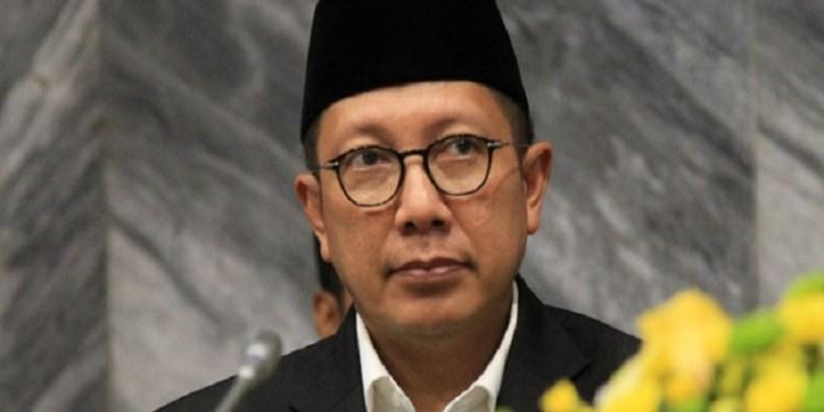 Menteri Agama, lukman Hakim  Foto: Poskota