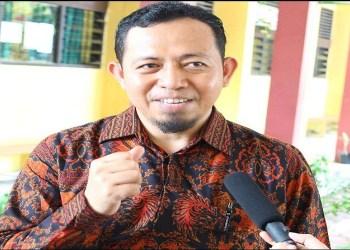 Kepala Subdit Pendidikan Pesantren Basnang Said. Foto: Rhio