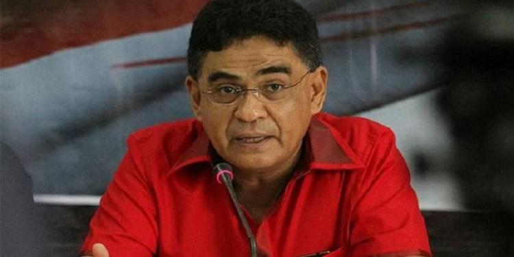 Ketua DPP PDIP Andreas Hugo Pareira.   Foto: Infonawacita