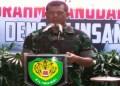 Pangdam III/Siliwangi Mayjen TNI Doni Monardo. Foto: Saifal