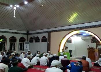 Wasekjen MUI Ustaz Muhammad Zaitun Rasmin. Foto: Istimewa.