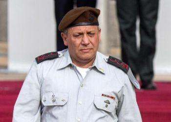 Kepala Staf Militer Israel, Gadi Eizenkot. Foto: CNN