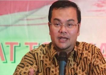 Direktur Pusdikham Uhamka, Manager Nasution. Foto: Rhio/Islampos