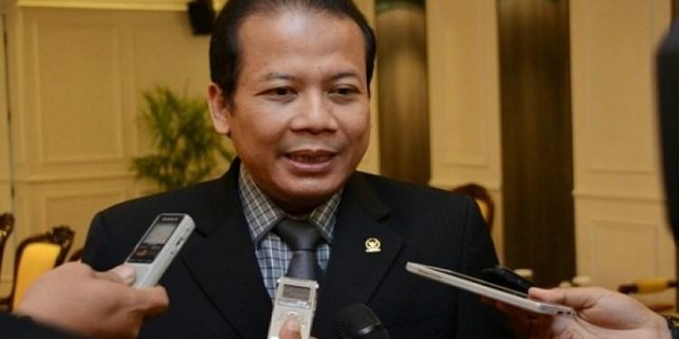 Taufik Kurniawan  Foto: Kabar3.com