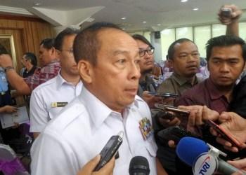 Gubernur Lembaga Ketahanan Nasional (Lemhannas) Letjen TNI (Purn) Agus Widjojo  Foto: Kompas