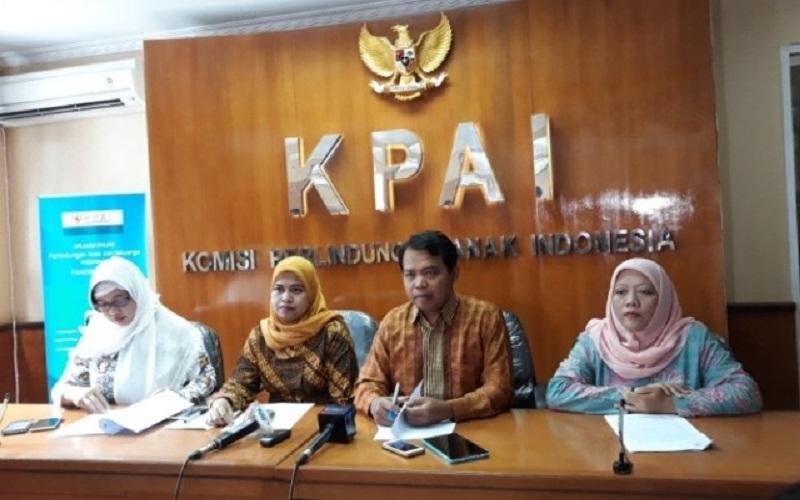 KPAI Panggil Ahli terkait Polemik Imunisasi Rubella