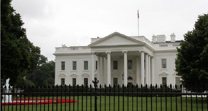 Gedung Putih. Foto: CBS News