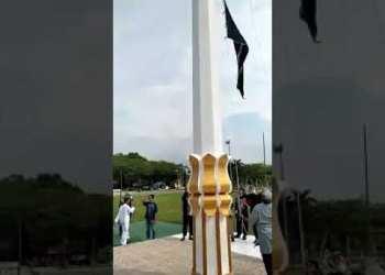 Bendera Hitam Berkibar di Poso, Kabareskrim: Harus Diusut, Ini Menyangkut Wibawa Negara 3