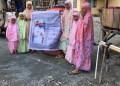 Sumur di Palu diberi nama Nur Barkah, Komandan Al Qassam. Foto: PIC
