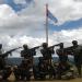 Organisasi Papua Merdeka (OPM). Foto: Okezone