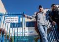 Sekolah UNRWA di Yerusalem akan ditutup Israel. Foto: PIC