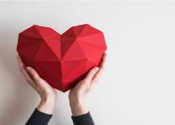 jenis hati cinta sejati