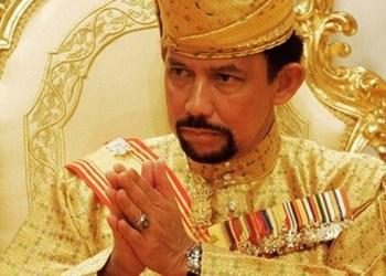 Sultan Hasanal Bolkiah Brunei. Foto: Google Image