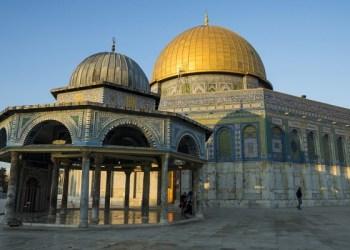 Al-Aqsha. Foto: Al Jazeera