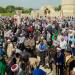 Muslm Bolgar tengah melaksanakan shalat. Foto: RBTH