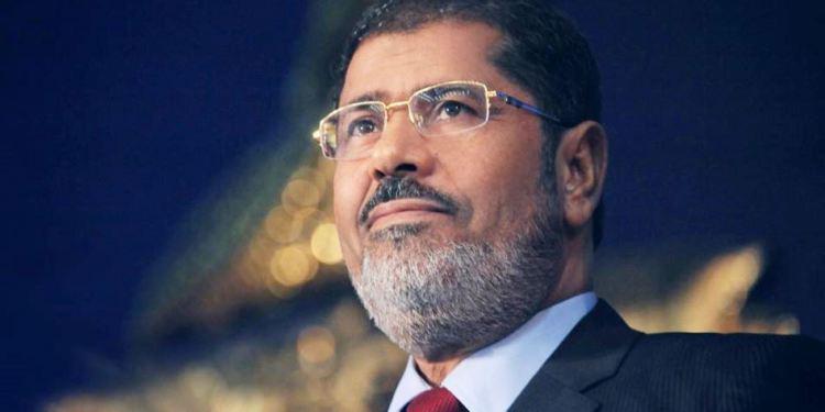 Muhammad Mursi. Foto: PIC