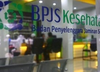 BPJS. Foto: CNBC Indonesia