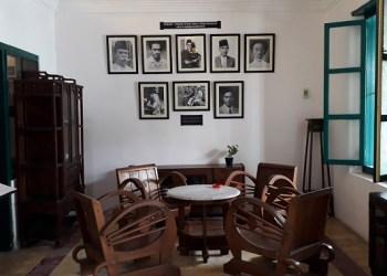 Rumah HOS Tjokroaminoto. Foto: aldrinrachmanpradana