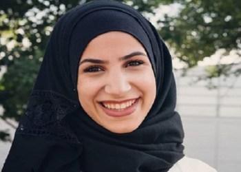 Zeina Nassar. Foto: Instagram Zeina Nassar