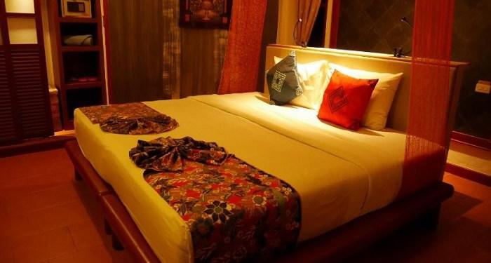 bangtao beach chalet resort's room. Foto: Getaroom Australia
